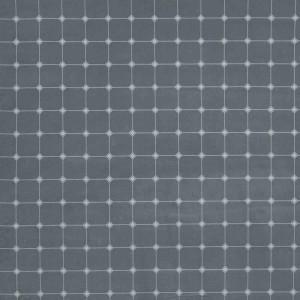 Tissu Velours de coton Zen Ciel, Jean Paul Gaultier