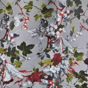 Tissu Mousson Nectar, Jean Paul Gaultier