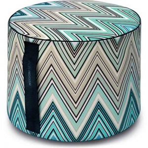 Pouf Kew 170 Outdoor, Missoni Home