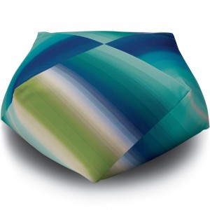 Pouf Diamant Tonga Outdoor 170, Missoni Home