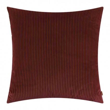 coussin rafah rouge missoni home d co en ligne coussins. Black Bedroom Furniture Sets. Home Design Ideas