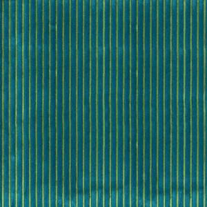 Tissu Rafah Turquoise, Missoni Home