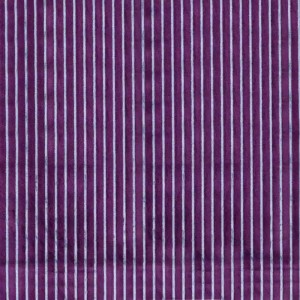 Tissu Rafah Violet, Missoni Home