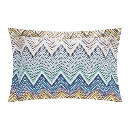 2 taies d'oreiller Trevor 170, Missoni Home