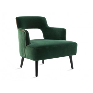 Fauteuil Oscar, PH Collection