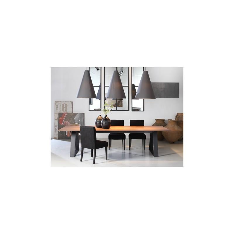 chaise carr e basse ph collection d co en ligne chaises. Black Bedroom Furniture Sets. Home Design Ideas