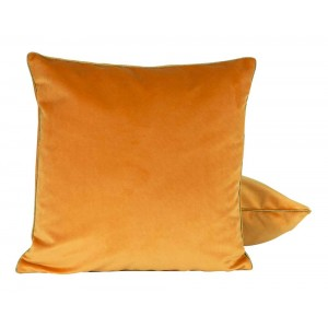 Coussin Galapagos Abricot, Lelievre