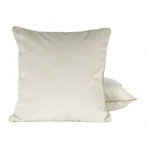 Coussin Galapagos Nacre, Lelievre