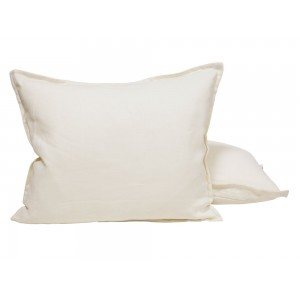 Coussin Istres blanc, Lelievre