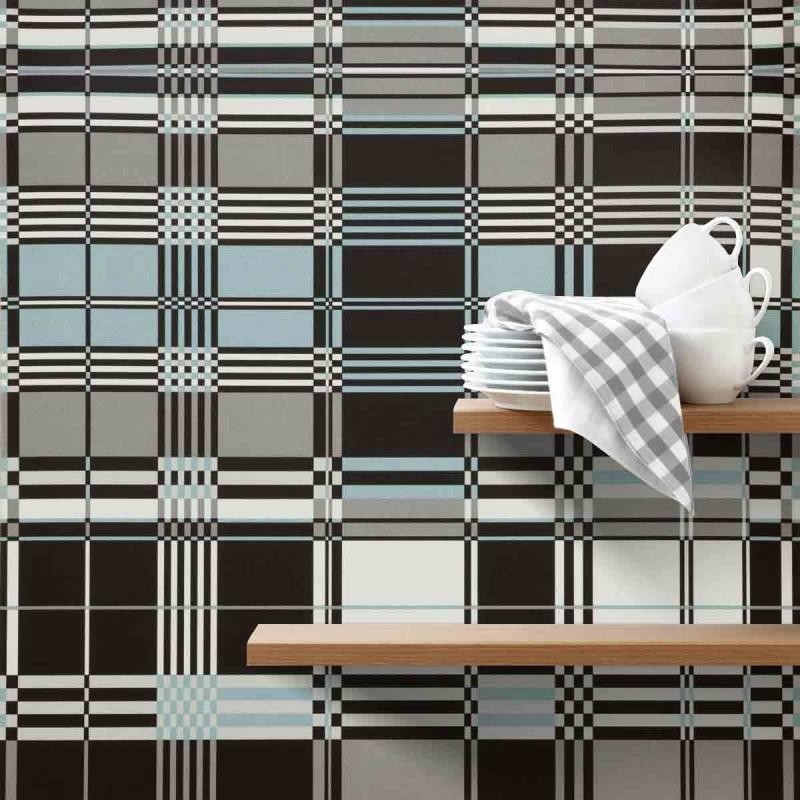 papier peint basque ciel jean paul gaultier d co en ligne papier peint. Black Bedroom Furniture Sets. Home Design Ideas