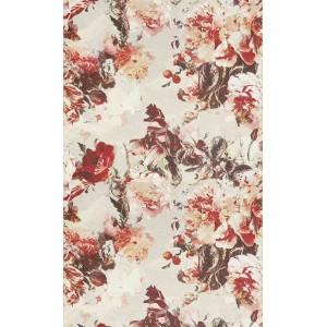 Papier peint Flamboyant Laque, Jean Paul Gaultier