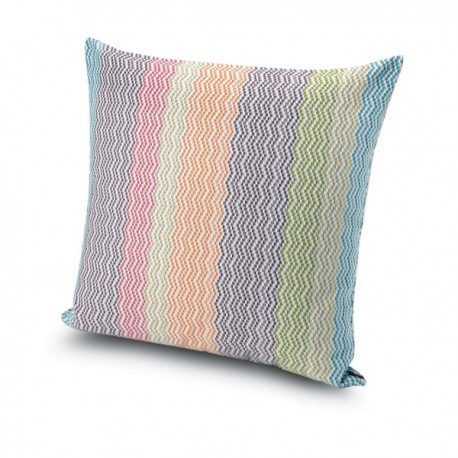 Coussin Sibuyan carré, Missoni Home