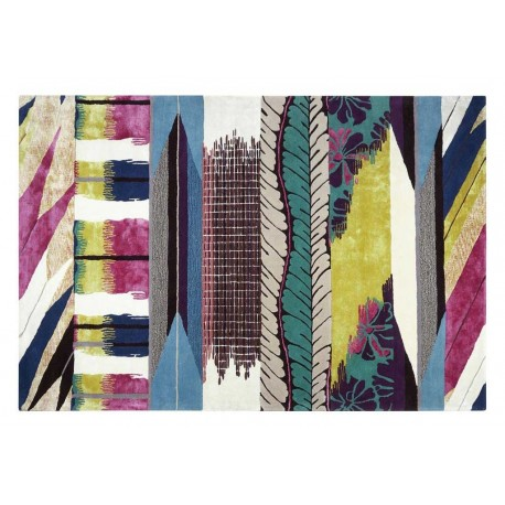 tapis geisha prisme christian lacroix d co en ligne tapis. Black Bedroom Furniture Sets. Home Design Ideas