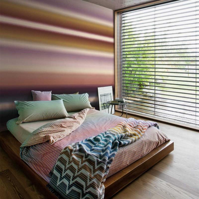 panneau grande largeur papier peint riga sfumata parme missoni home d co en ligne panneaux. Black Bedroom Furniture Sets. Home Design Ideas