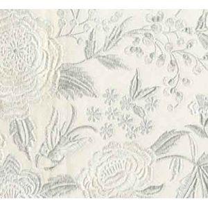 Papier peint Oriental Garden Givre, Missoni Home