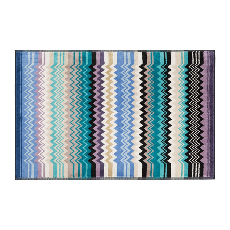 tapis de bain giacomo 170 missoni home d co en ligne tapis de bain. Black Bedroom Furniture Sets. Home Design Ideas