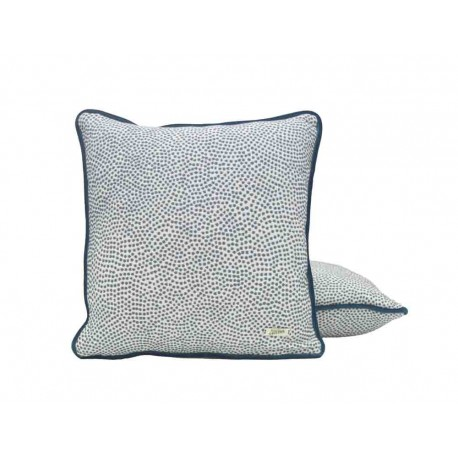 coussin pastille marine jean paul gaultier d co en ligne coussins. Black Bedroom Furniture Sets. Home Design Ideas
