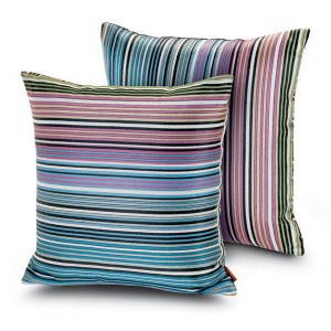 Coussin Claremont 170 carré by Missoni Home
