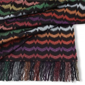 Plaid Verbena, Missoni Home