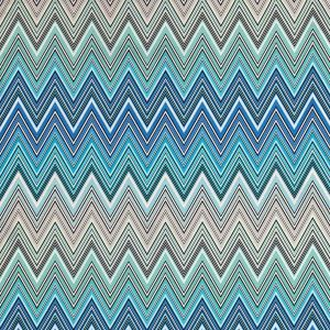 Tissu Kew 170 outdoor, Missoni Home