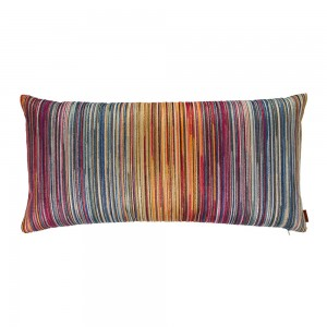 Coussin Santiago rectangulaire, Missoni Home