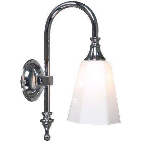 Applique salle de bain Classic Courbe, Linea Verdace