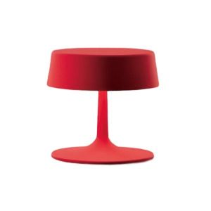 Lampe China rouge, Penta Light