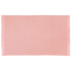 Tapis enfant Albertine rose, Nattiot