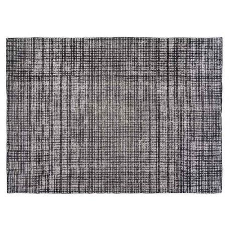 Tapis Mosaic Gris, Toulemonde Bochart
