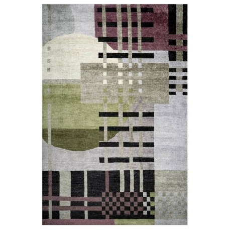 Tapis Chandigarh Berry, Designers Guild