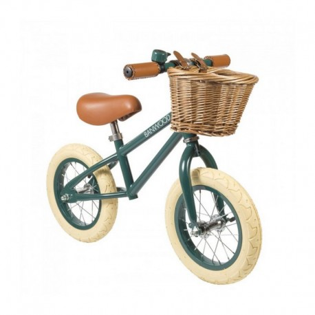 Mon Premier vélo vert, Banwood