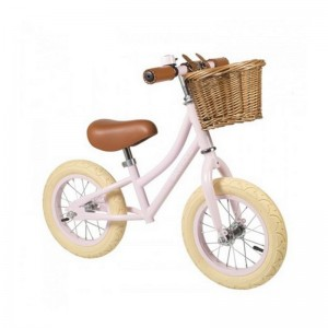 Mon Premier vélo rose, Banwood