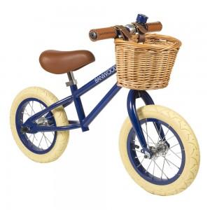 Draisienne-Mon Premier vélo bleu, Banwood