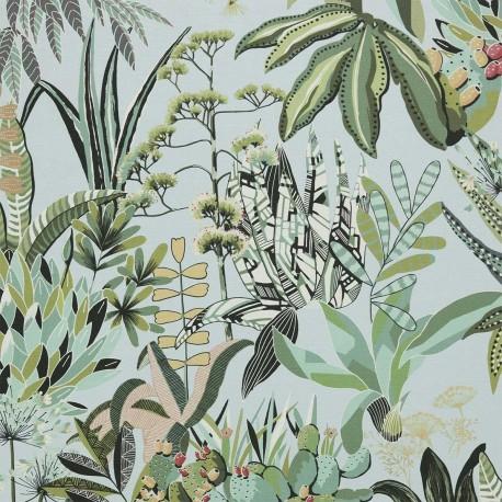 Papier peint Figari, Lelièvre