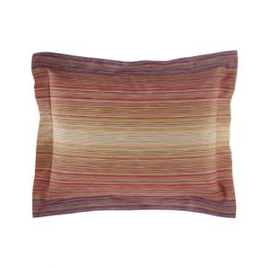 2 taies d'oreiller Jill 156, Missoni Home