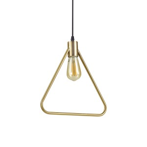 Suspension Abc triangle, Ideal Lux