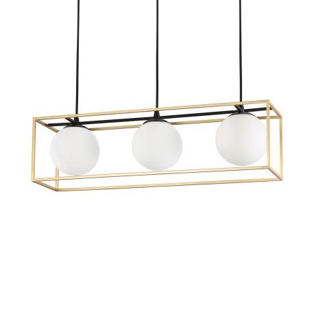 Suspension Lingotto, Ideal Lux