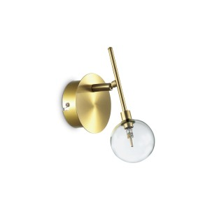 Applique Maracas ronde, Ideal Lux