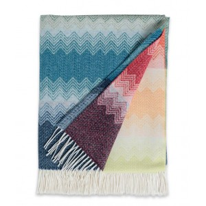Plaid Walt, Missoni Home