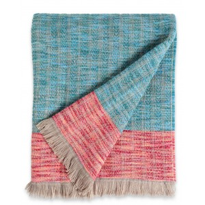 Plaid Waldo, Missoni Home