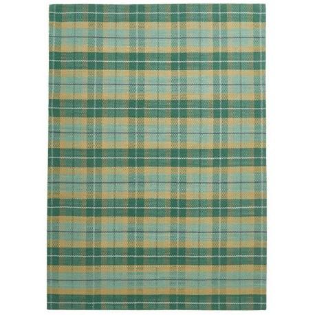 Tapis Clan vert, Toulemonde Bochart