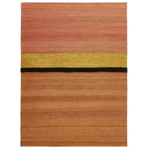 Tapis Marrakech terracotta, Toulemonde Bochart