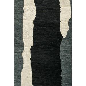 Tapis Clair obscur Noir et blanc, Toulemonde Bochart
