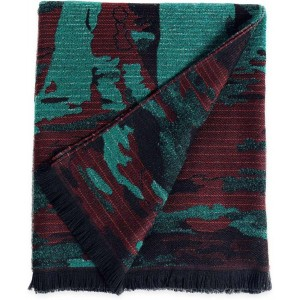 Plaid Woodrow, Missoni Home