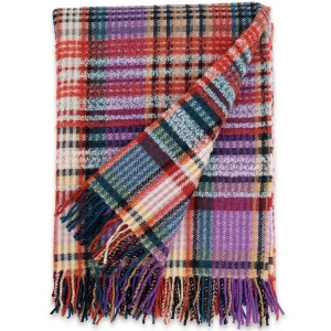 Plaid Whitaker, Missoni Home