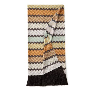 Plaid Wael, Missoni Home