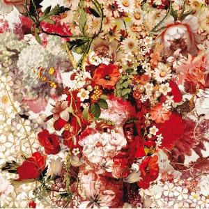 Papier peint Celebration, Jean Paul Gaultier