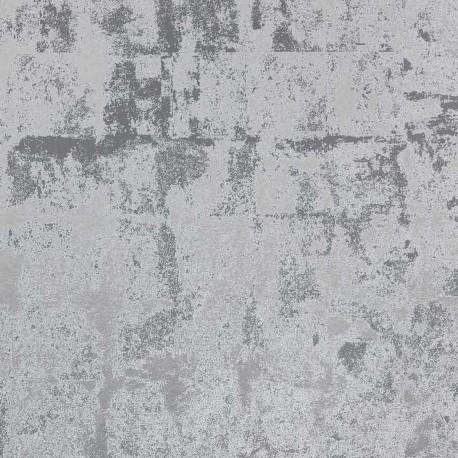 Papier peint Patine argent, Lelièvre