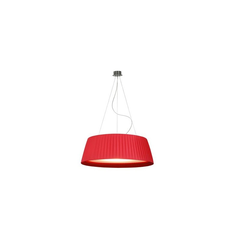 suspension pliss e conique un autre regard d co en ligne suspensions lustres design. Black Bedroom Furniture Sets. Home Design Ideas