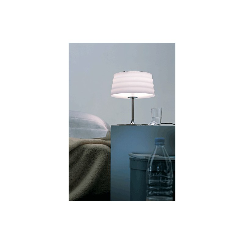 lampe c 39 hi blanche penta light d co en ligne lampes design. Black Bedroom Furniture Sets. Home Design Ideas